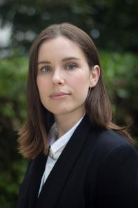 Dr Amy Gelmi